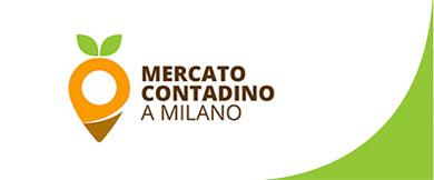Mercato contadino a Milano