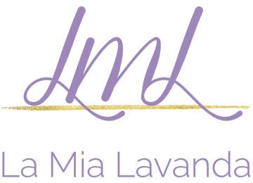 logo Azienda Agricola La Mia Lavanda