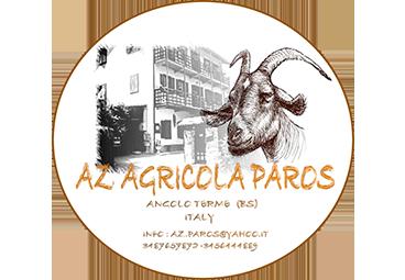 "logo Azienda Agricola Paros ""La Valletta"""