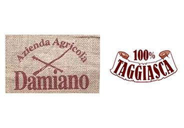 logo Azienda Agricola Damiano