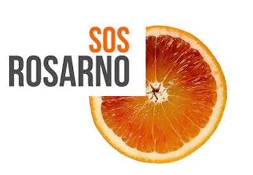 logo SOS Rosarno