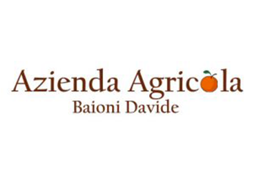 logo Azienda Agricola Davide Baioni